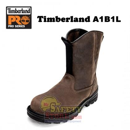 Timberland Pro Mortar Steel Toe Boots A1B1L