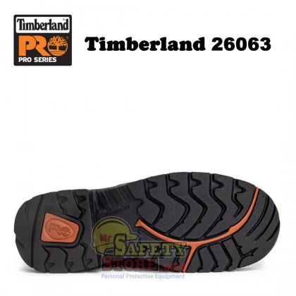 Timberland ProT Titan 6″ Alloy Toe Men's Work Boots 26063