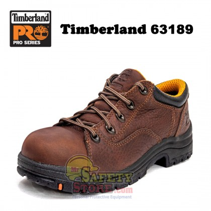 Timberland PRO Titan Women's Alloy Toe Work Oxford 63189