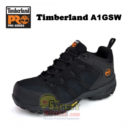 Timberland PRO Men's Wildcard S1P Safety Shoes A1GSW