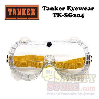 Tanker Safety Eyewear SG204