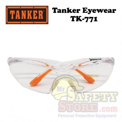 Tanker Safety Eyewear TK771