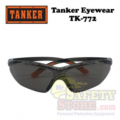 Tanker Safety Eyewear TK772