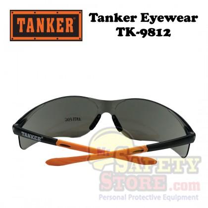 Tanker Safety Eyewear TK9812