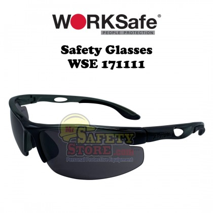 Worksafe Safety Glass WSE171111