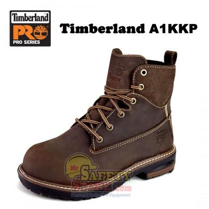 Timberland PRO Waterproof Alloy Toe Work Boot A1KKP (Female Series)