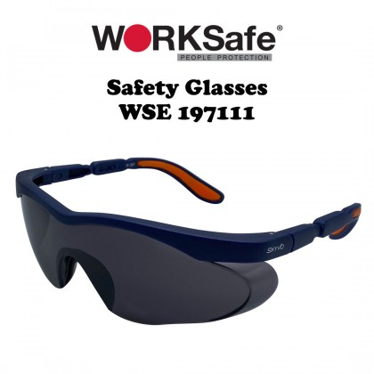 Worksafe Safety Glass WSE197111
