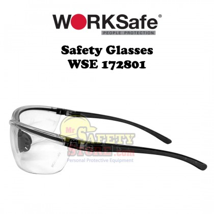 Worksafe Safety Glass WSE172801