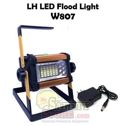 LH-W807 LED FLOOD LIGHT