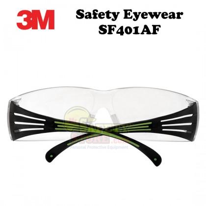 3M Protective Eyewear SF401AF