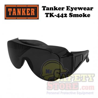 Tanker Safety Eyewear TK442