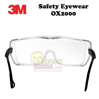 3M Protective Eyewear OX2000