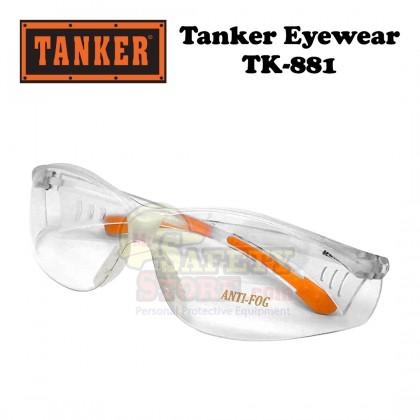 Tanker Safety Eyewear TK-881