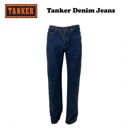 Tanker Denim Jean - Straight Cut