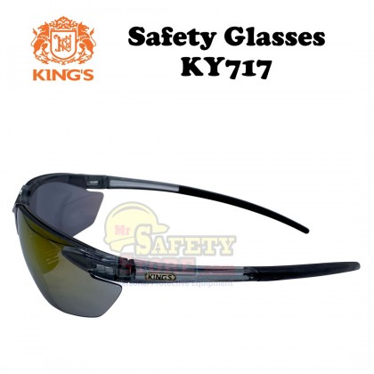 Kings Safety Glasses KY717