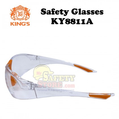 Kings Safety Glasses KY8811A