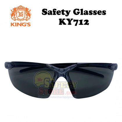 Kings Safety Glasses KY712
