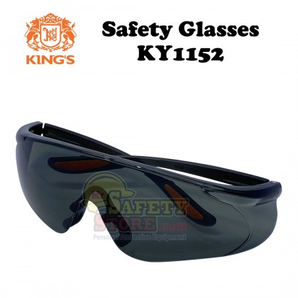 Kings Safety Glasses KY1152