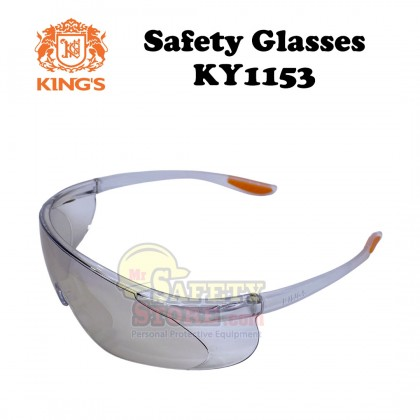 Kings Safety Glasses KY1153