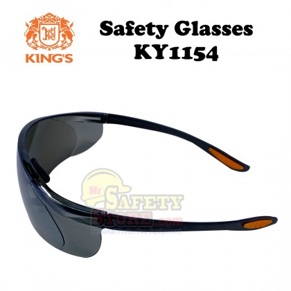 Kings Safety Glasses KY1154